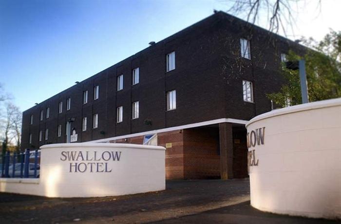 GoGlasgow Urban Hotel - dream vacation
