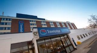 Travelodge Gatwick Airport Central - dream vacation