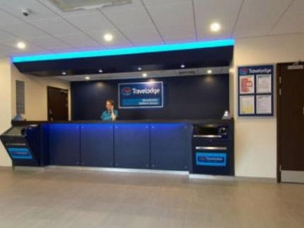 Travelodge Manchester Salford Quays - dream vacation