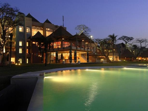 Gambia Coral Beach Hotel & Spa - dream vacation