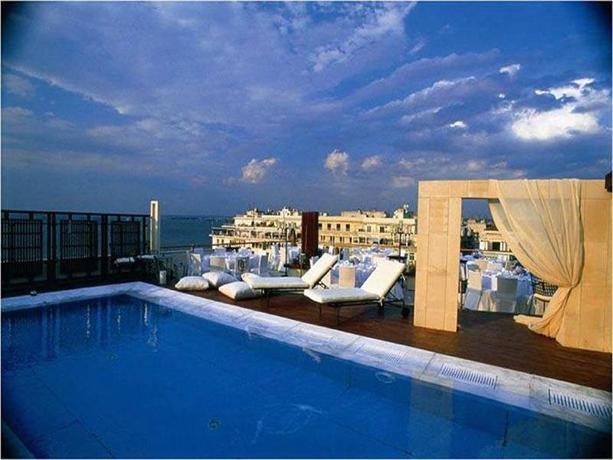 Electra Palace Hotel Thessaloniki - dream vacation