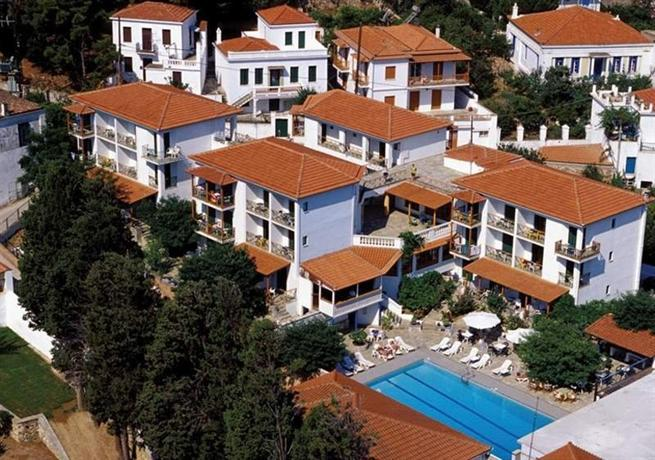 Ionia Hotel Skopelos - Skopelos -