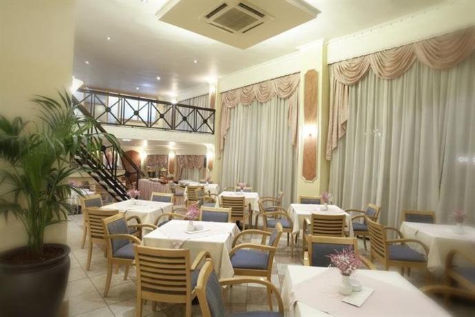 Telioni Hotel - dream vacation