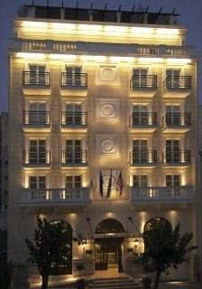 Hera Hotel Athens - dream vacation