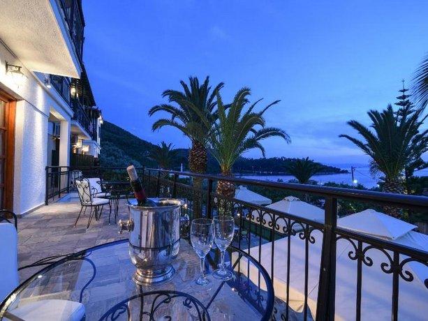 Panormos Beach Skopelos - dream vacation