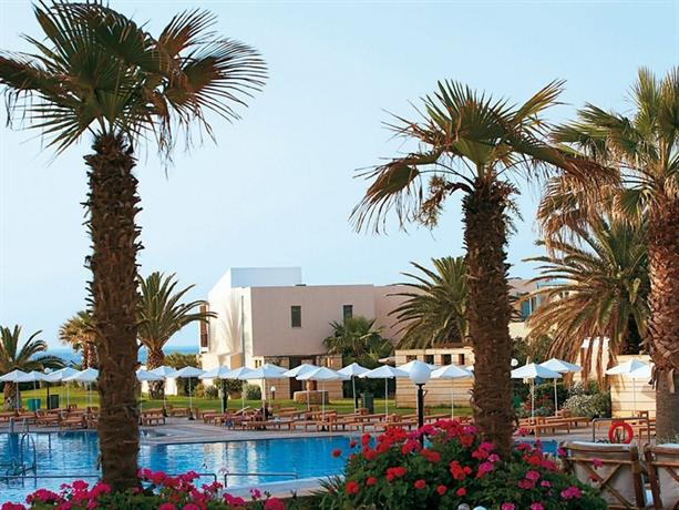 Grecotel Creta Palace Hotel - dream vacation
