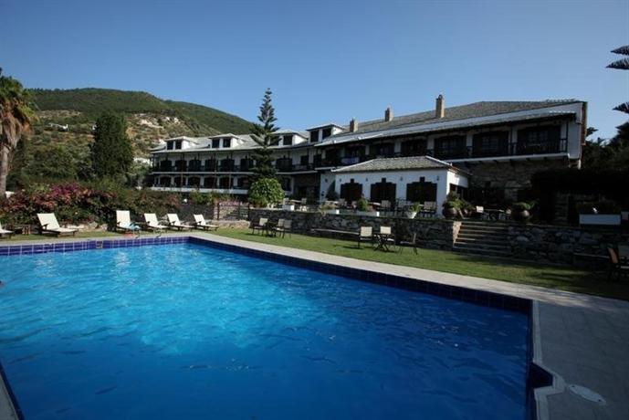 Hotel Prince Stafilos - Skopelos -