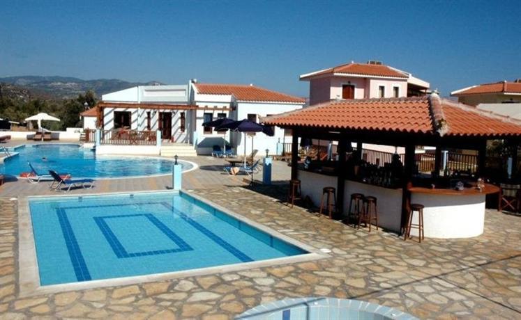 Kyma Apartments - dream vacation