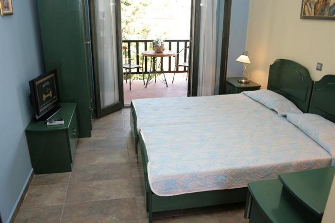 Hotel Eden Afytos - dream vacation