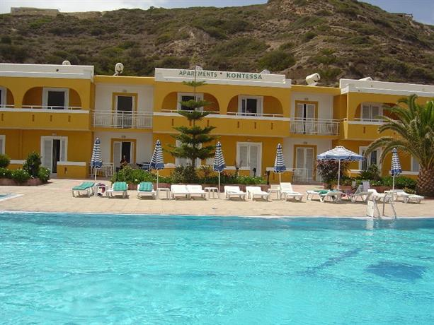 Kontessa Apartments - dream vacation