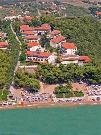 Portes Beach Hotel - dream vacation