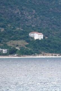 Filoxenia Hotel Poros - dream vacation
