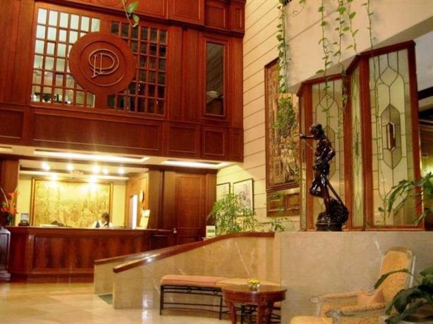 Princess Guatemala Hotel Guatemala City - dream vacation
