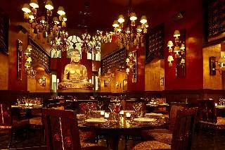 Buddha-Bar Hotel Budapest Klotild Palace - dream vacation