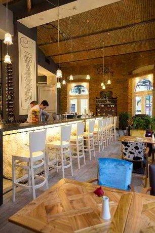 Hotel Continental Opatija - dream vacation