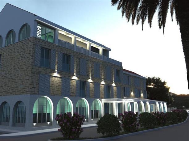 Hotel Korkyra - dream vacation