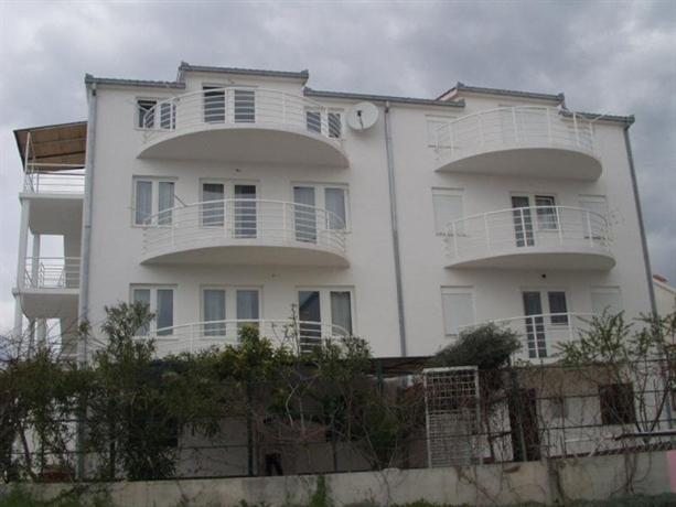 Apartments Papic - dream vacation