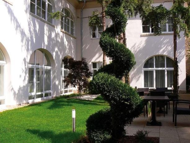 Buda Castle Fashion Hotel - dream vacation