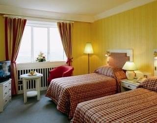 Park Inn Shannon Airport Room Only - dream vacation
