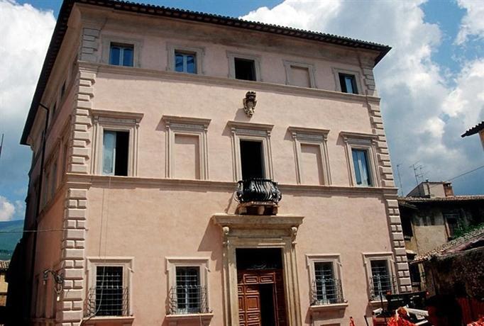 Antica Dimora Alla Rocca Trevi - dream vacation