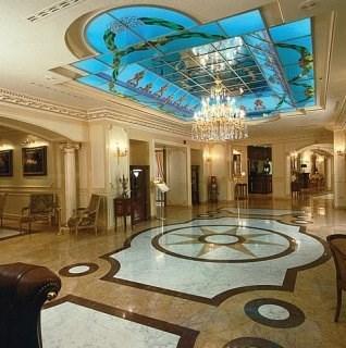 Grand Hotel Vanvitelli Marcianise - dream vacation