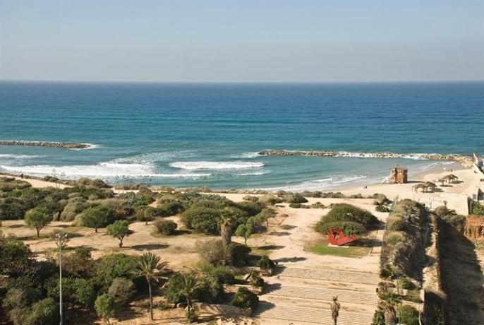 Grand Beach Hotel Tel Aviv - dream vacation