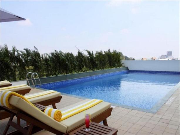Lemon Tree Hotel Electronics City Bangalore - dream vacation