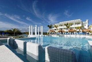 Grand Palladium Jamaica Resort & Spa - dream vacation