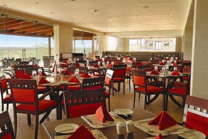 Ole Sereni Hotel Nairobi - dream vacation