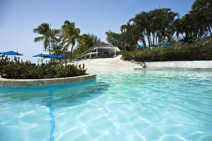 Almond Smugglers Cove Resort Gros Islet - dream vacation