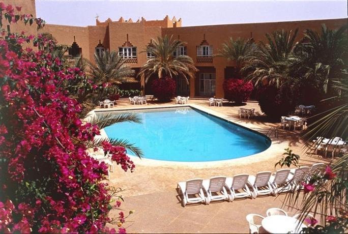 Le Riad Erfoud - dream vacation