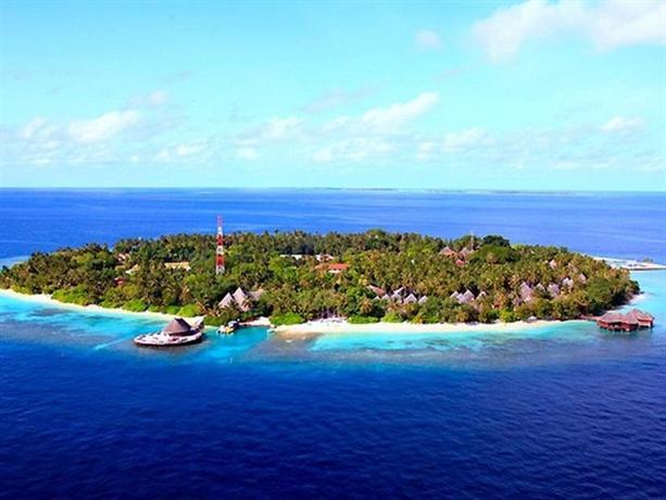 Bandos Maldives - dream vacation
