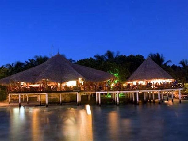 Eriyadu Island Resort - dream vacation