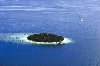 Angsana Ihuru - dream vacation