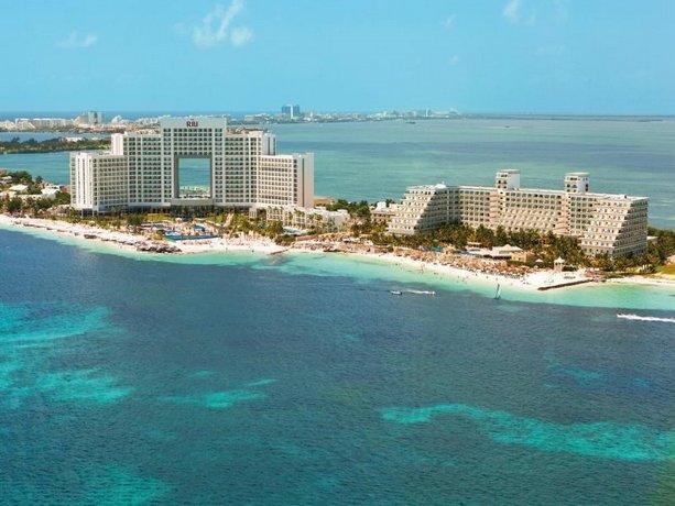 Riu Caribe Hotel Cancun - dream vacation