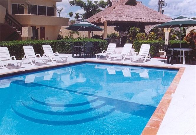 Caribe Internacional Hotel Cancun - dream vacation