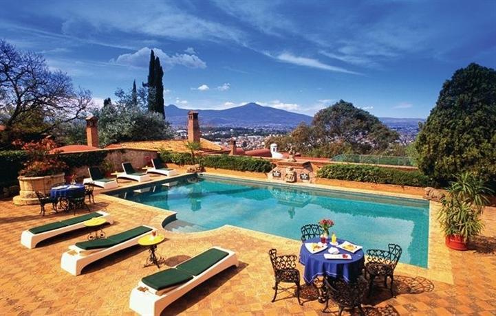 Villa Montana - dream vacation