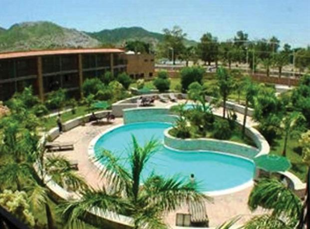 Hotel Colonial Hermosillo - dream vacation