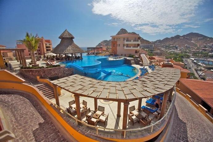 Playa Grande Resort Cabo San Lucas - dream vacation