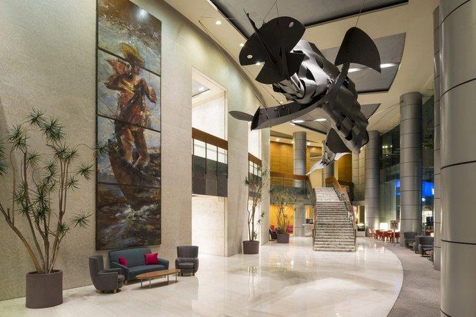 Camino Real Santa Fe Hotel Mexico City - dream vacation