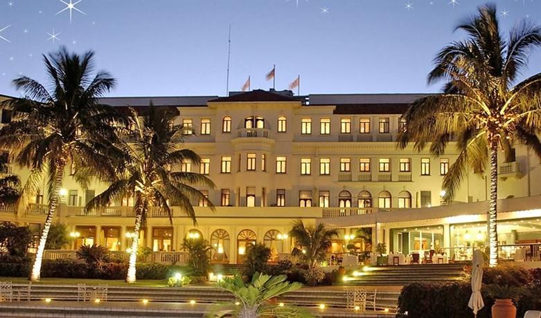 Polana Serena Hotel - dream vacation
