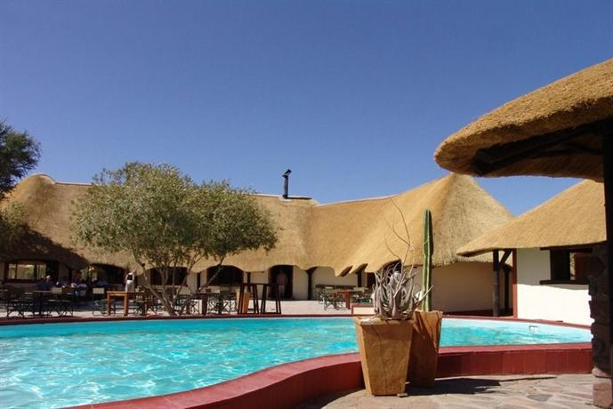Namib Desert Lodge Sesriem - dream vacation