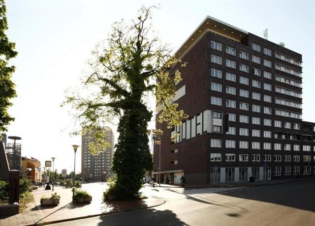 NH Groningen - dream vacation