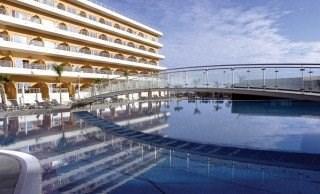 Hotel Apartamento Balaia Atlantico - Albufeira -