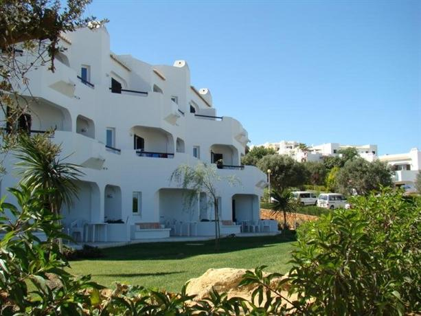 Clube Albufeira Resort Algarve Apartamentos Turisticos - dream vacation