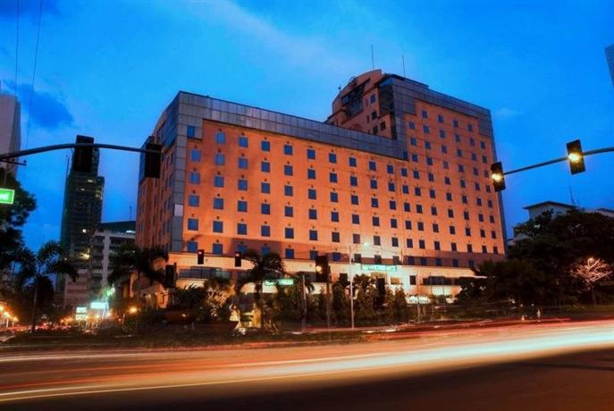 Bayview Park Hotel - dream vacation