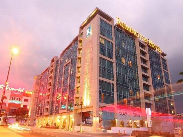 Remington Hotel - dream vacation
