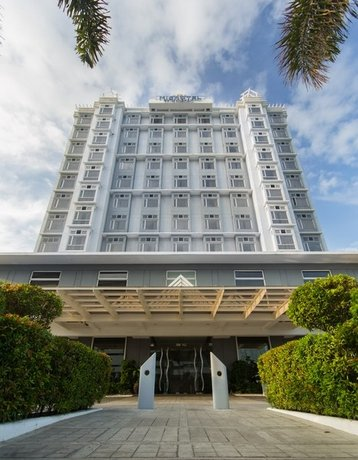 Microtel by Wyndham Mall of Asia - dream vacation