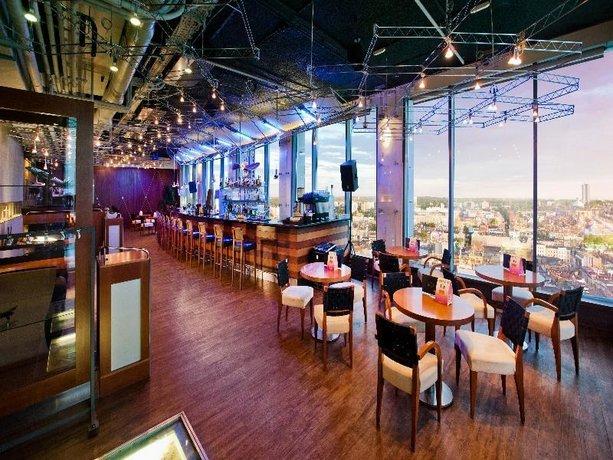 Altus Hotel Prestige Katowice
