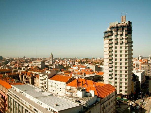 Hotel Dom Henrique Downtown - Porto -